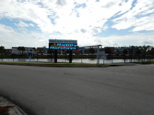Ponte Vedra High School - Institutional